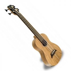 APC Bass Ukulele with Pick Up