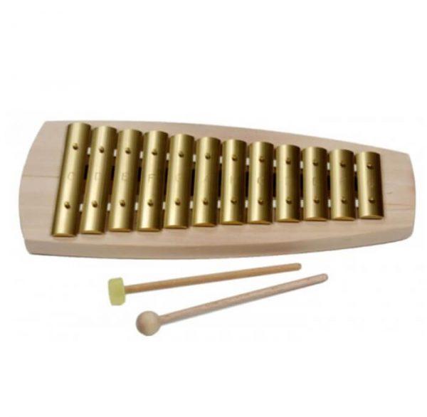 Auris Glockenspiel 8 note
