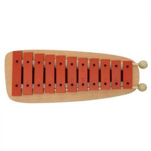 Glockenspiel Resonant