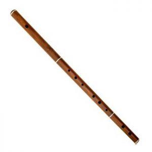 Irish flute - Rosewood
