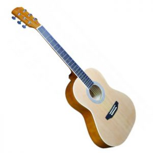 Koda Acoustic Guitar 3/4 Natural
