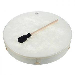 Remo Buffalo drum 22 inch
