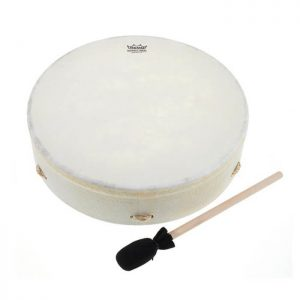 Remo Buffalo drum 14 inch