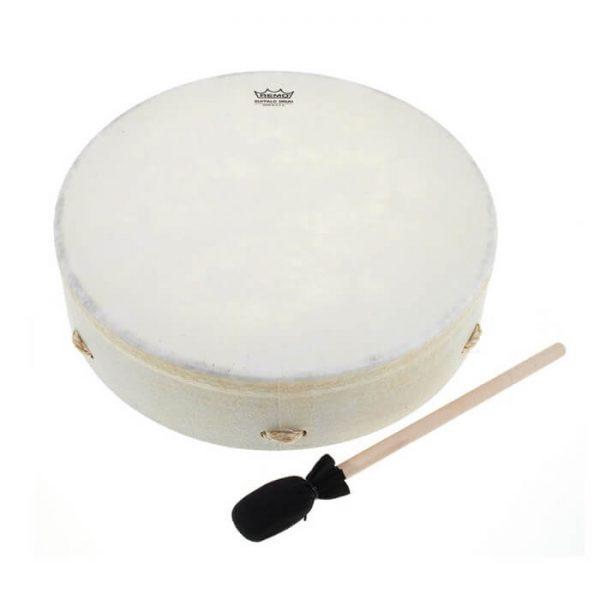 Remo Buffalo drum 14 inch