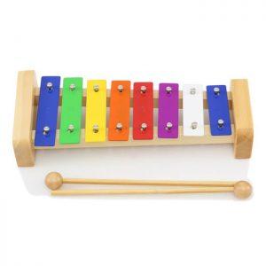 Stagg Glockenspiel 8 note