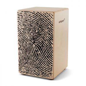 Schlagwerk X One Fingerprint